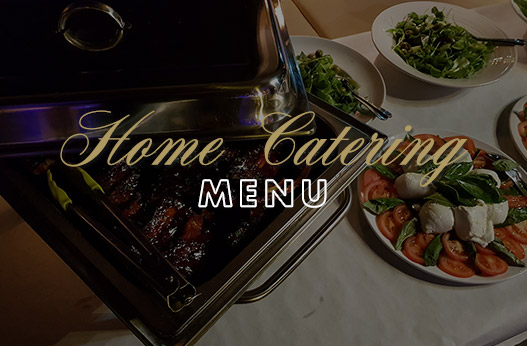 home-catering